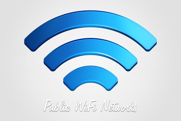 public wifi networks1 Threats of Public WiFi Networks