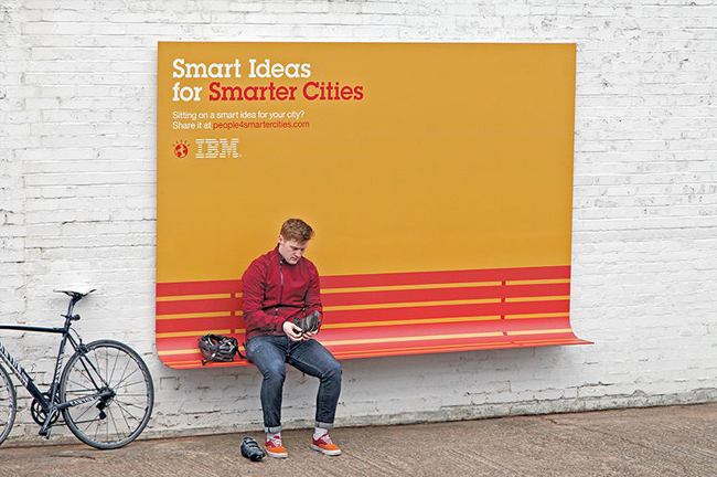 smart ideas cities feel desain1 Smart Ideas for Smarter Cities