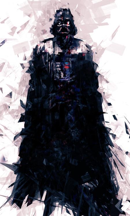 vader Darth Vader
