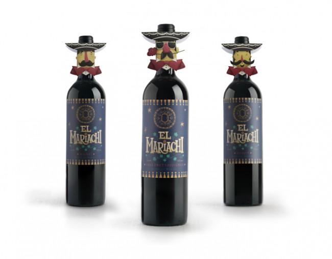0116 650x509 El Mariachi Wine Series