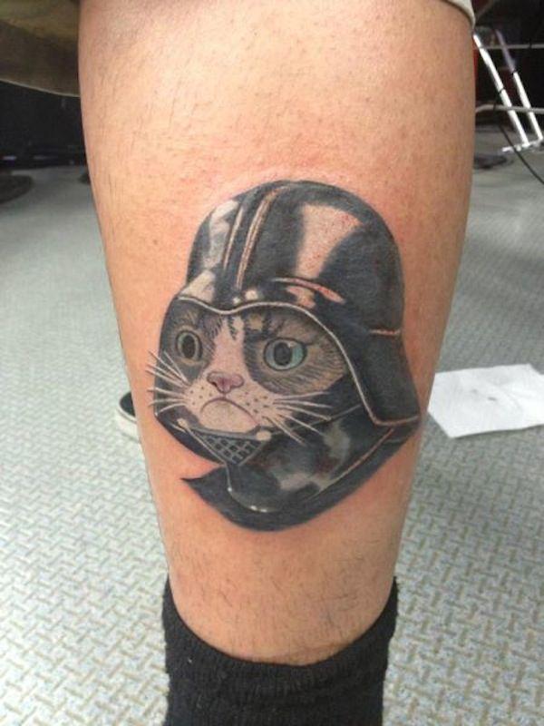 1372441620 0  Grumpy Darth Vader