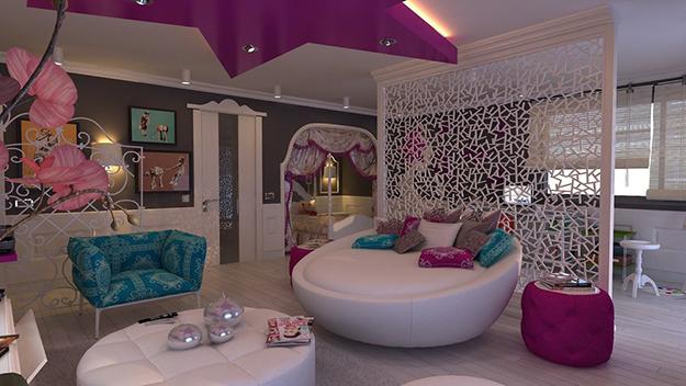 2161 Outstanding Interior Design Ideas by Elftug