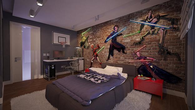 3139 Outstanding Interior Design Ideas by Elftug