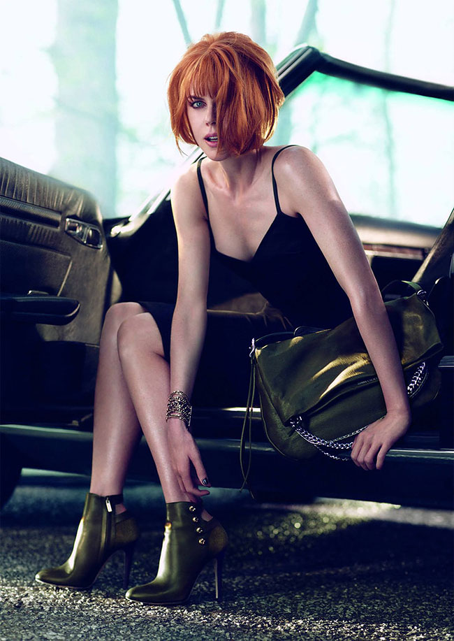 431 Nicole Kidman for Jimmy Choo Autumn Winter 2013