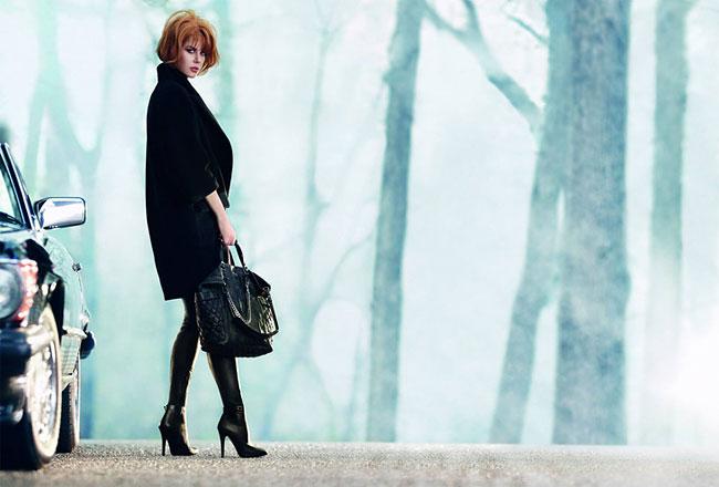 530 Nicole Kidman for Jimmy Choo Autumn Winter 2013