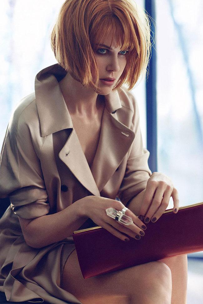 727 Nicole Kidman for Jimmy Choo Autumn Winter 2013