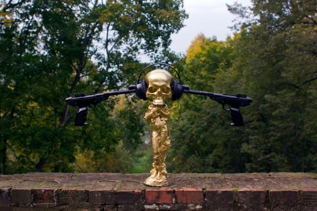AlekseiTeterin00 650x433 Contemporary artist Alexei Teterin