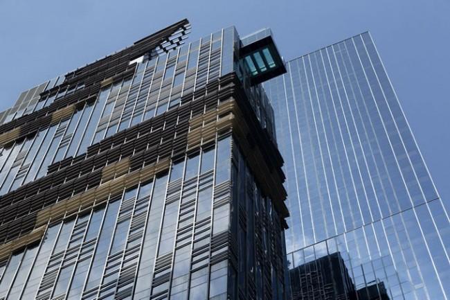 Hotel Indigo Aedas 02 650x433 Hotel Indigo Hong Kong Island
