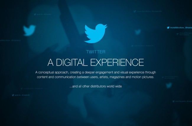 Twitter Nerby 0 650x426 Twitter Redesigned Concept by Fred Nerby – A Digital Experience