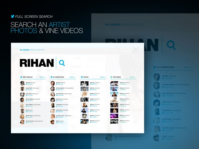 Twitter Nerby 1 650x487 Twitter Redesigned Concept by Fred Nerby – A Digital Experience