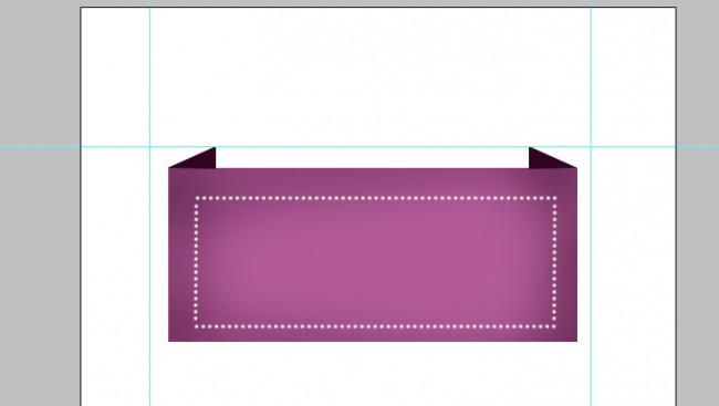 dotted line 121 650x367 Dotted Lines in Photoshop   A Simple and Easy to Follow Tutorial
