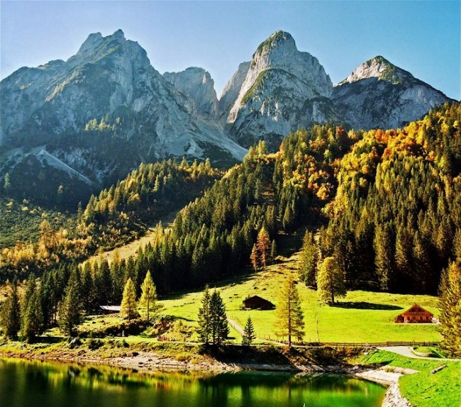eTYnpUI 650x574 TOP 10 most beautiful nature spots in Austria