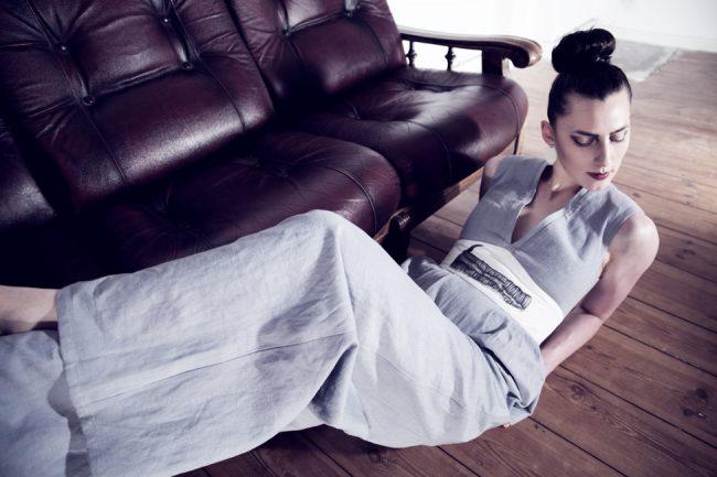sebastian hilgetag for deumeure 031 650x433 Inspiring Fashion Photography by Sebastian Hilgetag