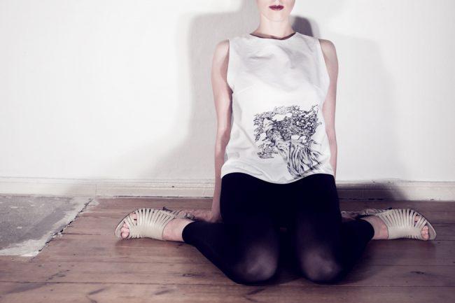 sebastian hilgetag for deumeure 05 650x433 Inspiring Fashion Photography by Sebastian Hilgetag