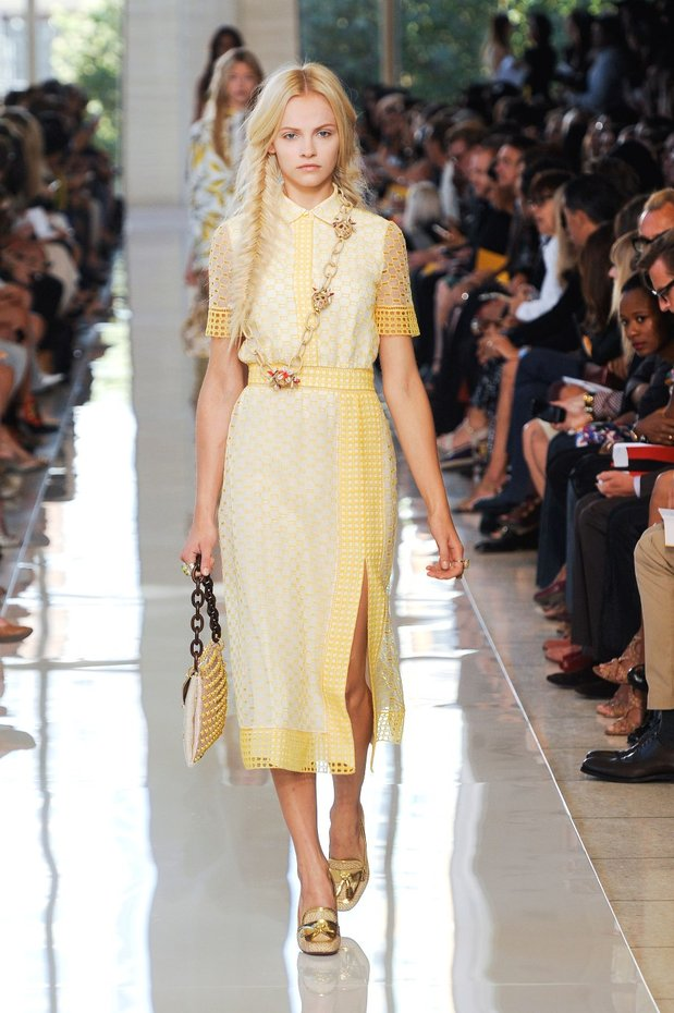 tory burch spring summer 13 0004 CA Tory Burch Spring Summer 2013