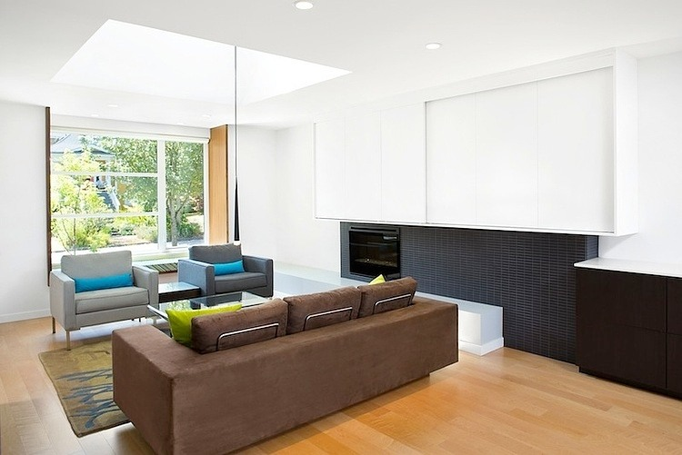 011 modern home vancouver marken projects Modern Home in Vancouver by Marken Projects