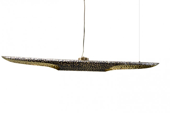 179 650x433 DECORATING WITH BRASS | CONTEMPORARY LIGHTING PIECES