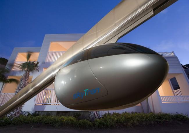 409347 orig 650x457 SkyTran: Futuristic Transportation Coming Soon by NASA (Video)