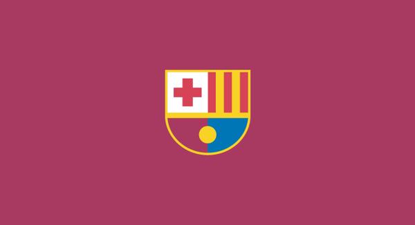 8a356fbb91667eee84a7c31a56591558 Minimal football logotype