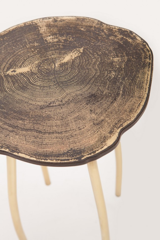 Echo Stool 4 650x975 Chat Sessions: Get to know Sharon Sides