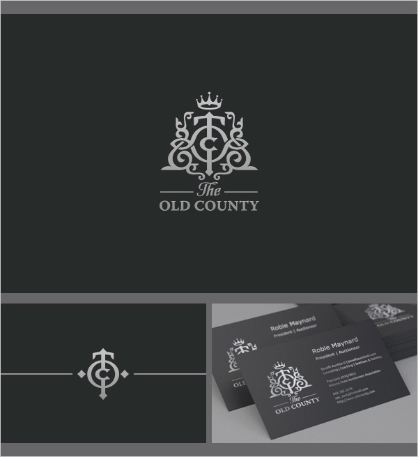 Logo Design Business Card Design Inspiration 16 Some Really Beautiful Logo & Business Card Designs by Denis Ulyanov