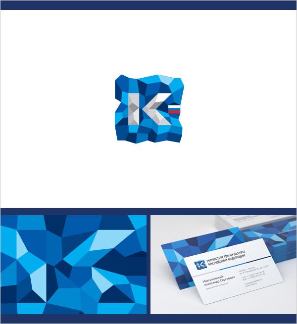 Logo Design Business Card Design Inspiration 22 Some Really Beautiful Logo & Business Card Designs by Denis Ulyanov