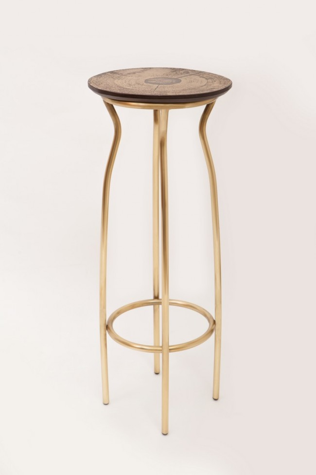 Tierra bar stool 1 650x975 Chat Sessions: Get to know Sharon Sides
