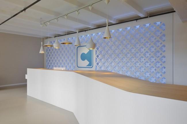 Wohn DesignTrend Covus Building Berlin 01 650x431 Covus Berlin Office by sbp | Seel Bobsin Partner