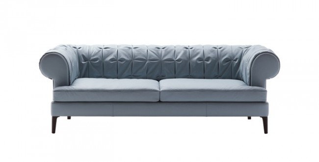 Wohn DesignTrend Die perfekte Sofas von AD Choice Poltrona Frau 650x330 Best 2013 interior Sofas by AD Choice