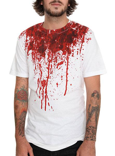 ag1 T shirts from Hot Topic