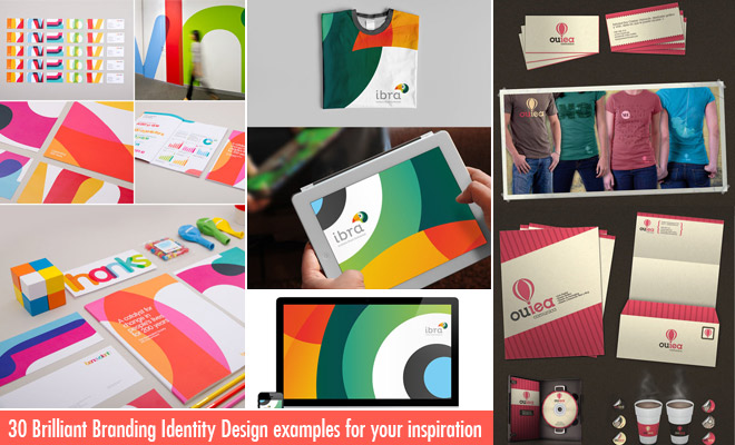 g465 30 Brilliant Branding and Identity Desigs for your inspiration