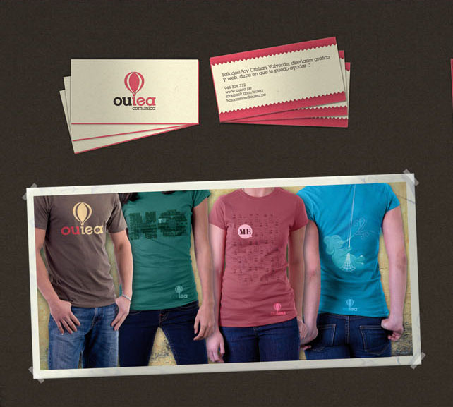 g466 30 Brilliant Branding and Identity Desigs for your inspiration