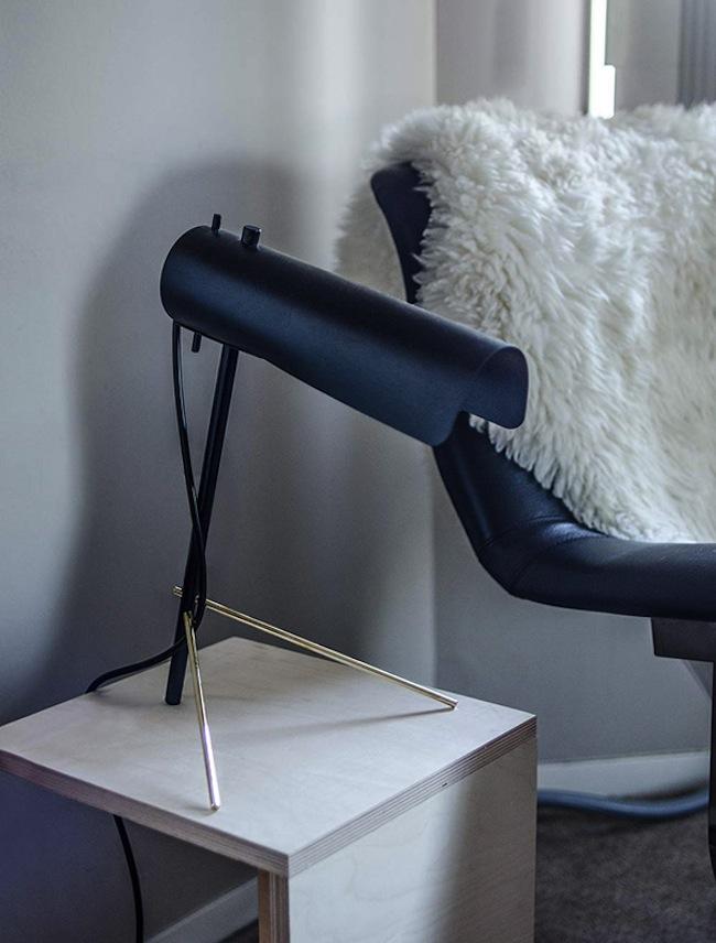leibal flightlamp knauf 11 Pillow by Snarkitecture