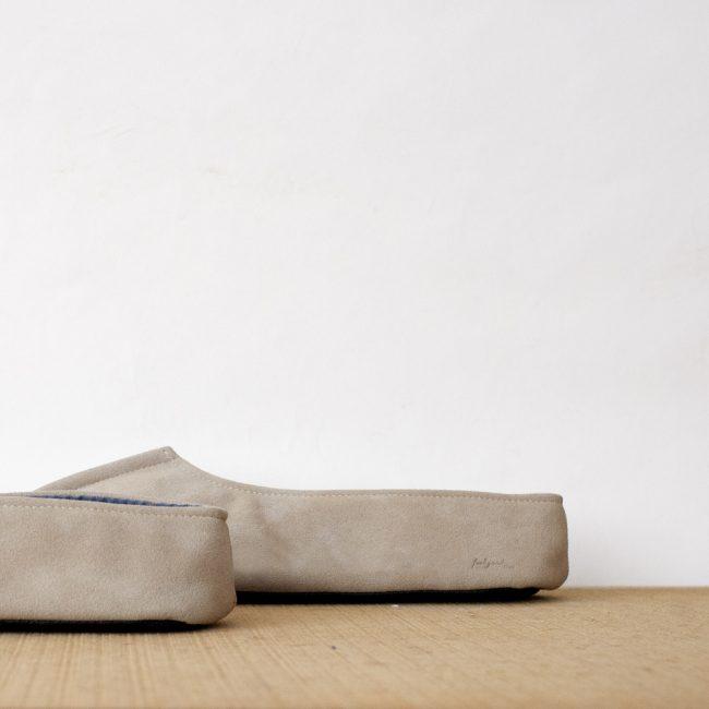 monk beidge 22 650x650 Xinwu and Monk Slipper by Feelgood Home