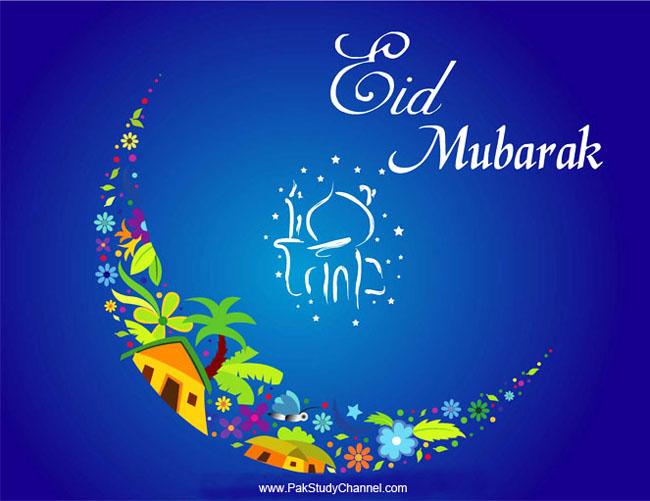 post 91545 0 83345800 13453500811 15 Fresh Eid Greeting Cards 2013
