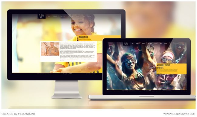 professionally designed sites 1 650x387 Professionally Designed Sites | 3 Reasons Your Website Doesn't Turn Visitors into Clients @medianovak
