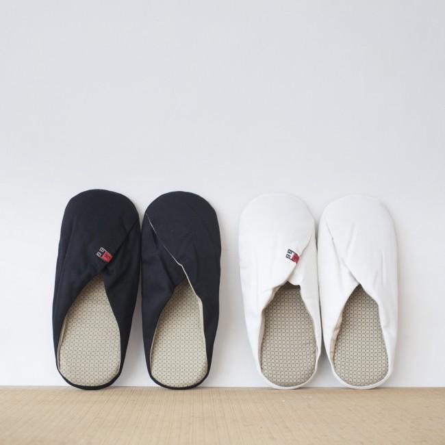 xinwu 11 650x650 Xinwu and Monk Slipper by Feelgood Home