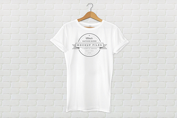0014 Clothing Mockup Downloads
