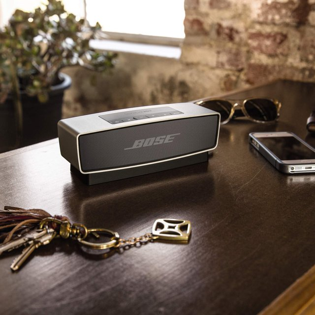 377648300318268121 da5267c7740d11 Bring Your Music With You: Top 5 Portable Bluetooth Speakers