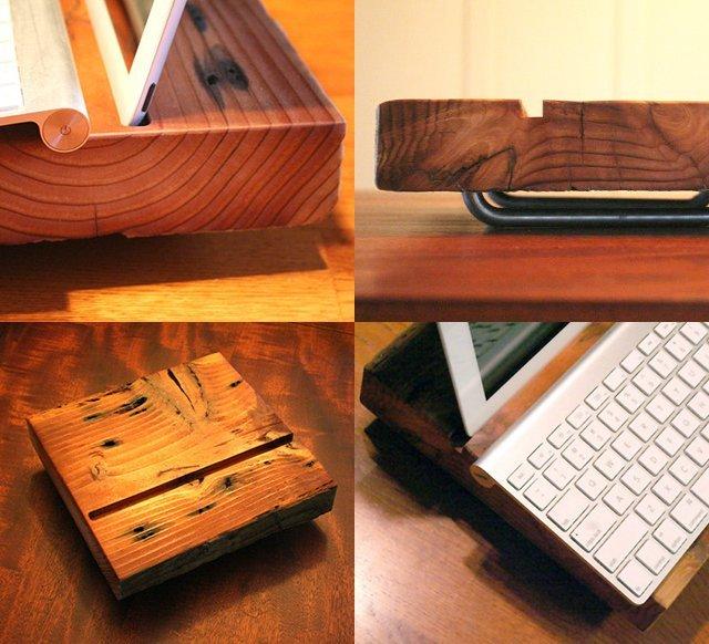 423609610377633277 68f6a49f9fd71 Industrial Modern iPad Stand