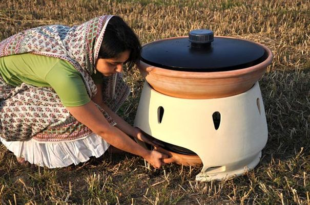 eliodomestico 4 Eliodomestico: Solar Oven for Water Desalination