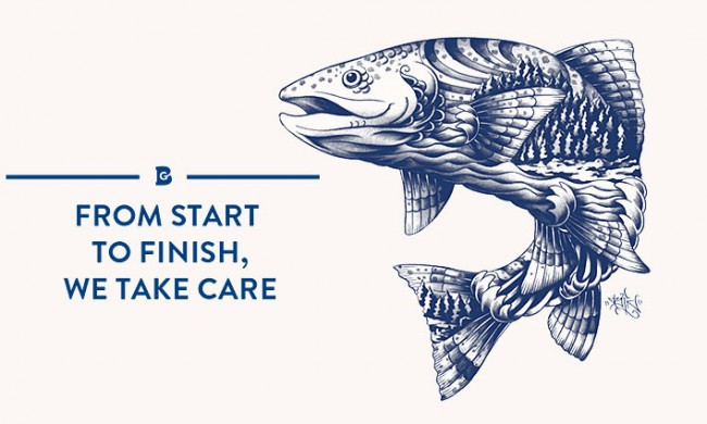 homebanner fish 650x390 BLUE GOOSE PURE FOODS
