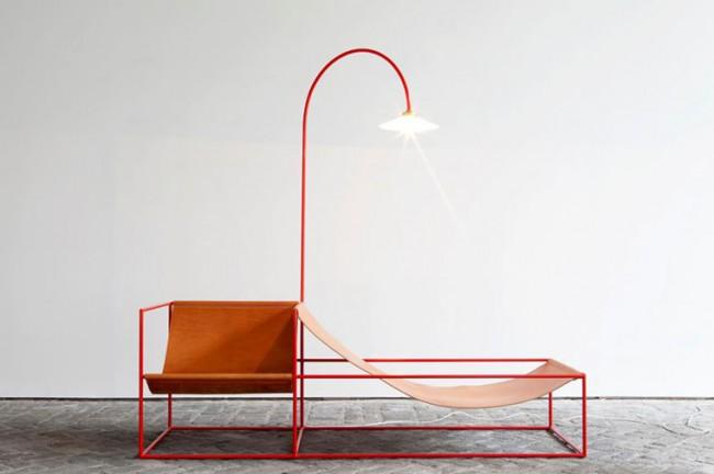 muller 1 650x432 Furniture by Muller van Severen