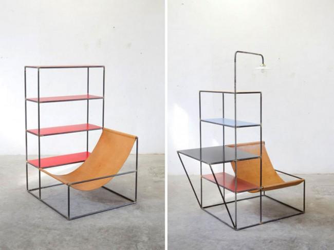 muller 3 650x488 Furniture by Muller van Severen