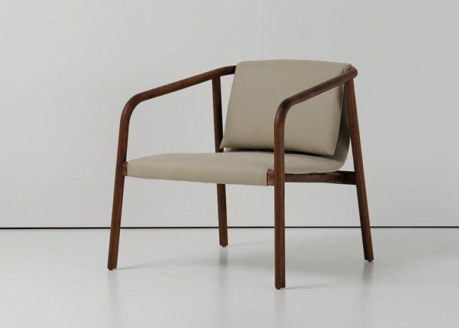 oslo 11 650x464 Oslo Chair by Angell Wyller Aarseth