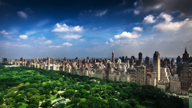 rumble and sway NY timelapse 01 Rumble and Sway – New York Timelapse