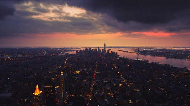 rumble and sway NY timelapse 02 Rumble and Sway – New York Timelapse