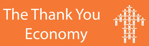 the thank you economy1 Accelerate Your Knowledge: 10 Essential Books on Customer Service