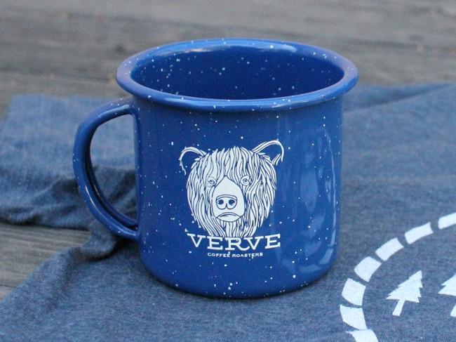 work camp mug1 650x487 Verve Coffee Roasters Merch Kevin Tudball