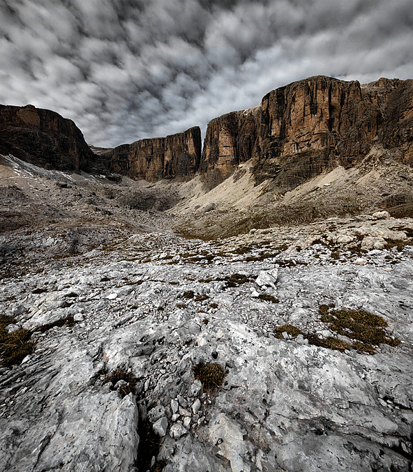 001 dolomiti alps gustav willeit Dolomiti Alps by Gustav Willeit